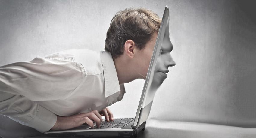 WETALENT blog afbeelding over: Verbeter jouw online imago: waarom en hoe?