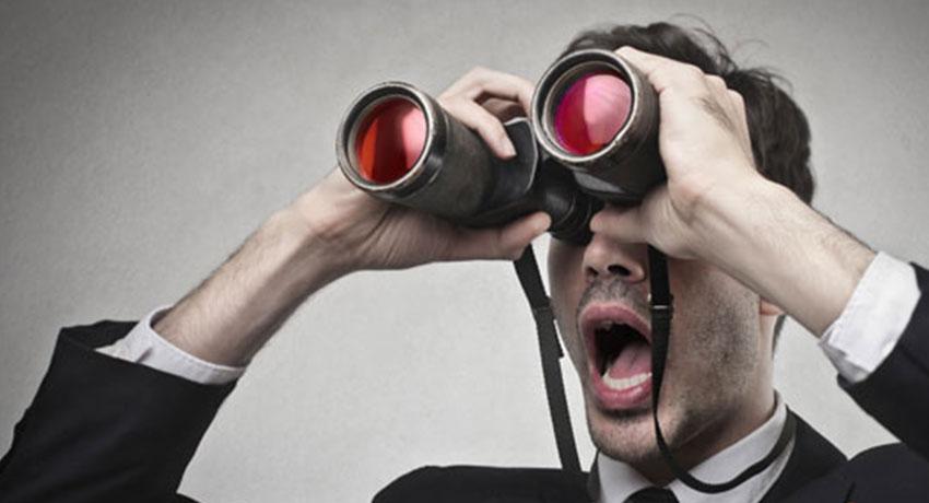 WETALENT blog afbeelding over: Hoe gebruik je LinkedIn bij het zoeken naar een baan? (Deel 1)