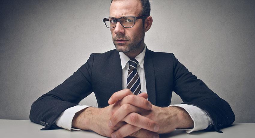 WETALENT blog afbeelding over: Het sollicitatiegesprek: 5 tips van een recruiter