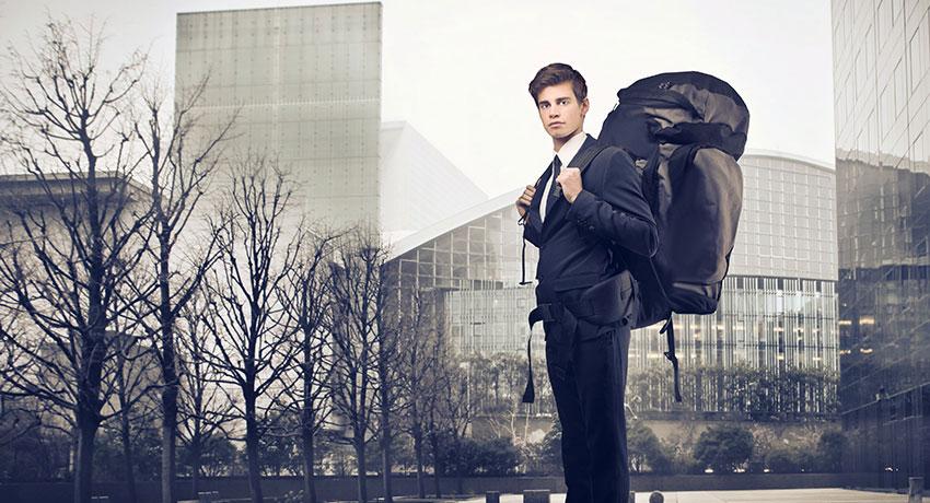 WETALENT blog afbeelding over: Wanneer is het tijd om van baan te veranderen?