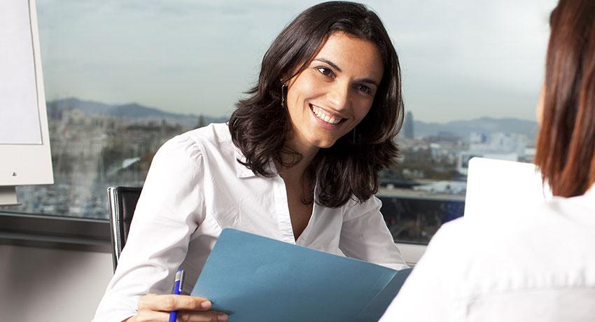 WETALENT blog afbeelding over: 5 Vragen die je MOET stellen tijdens het sollicitatiegesprek