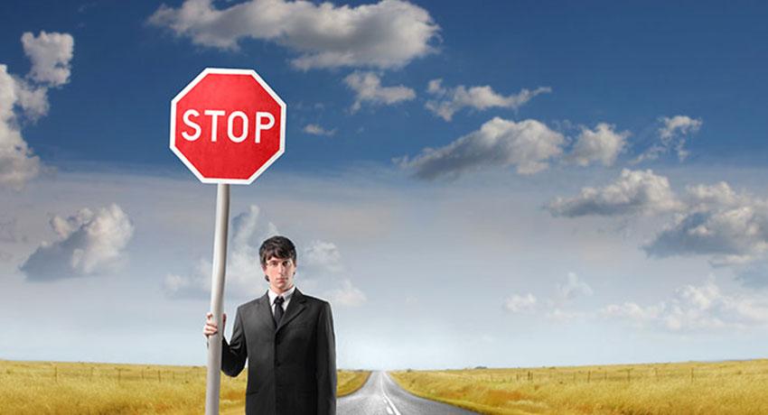 WETALENT blog afbeelding over: 4 Redenen om 'NIET' te stoppen met je huidige baan