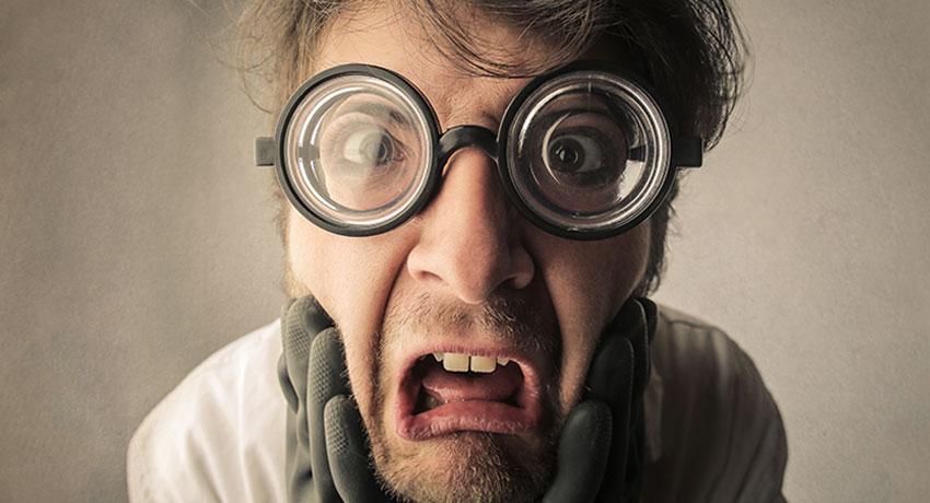 WETALENT blog afbeelding over: 5 ongebruikelijke tips tegen sollicitatiestress