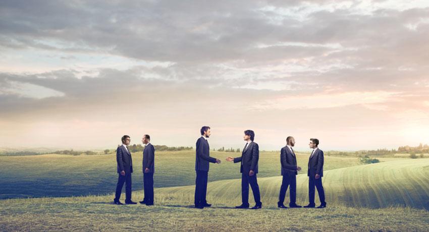 WETALENT blog afbeelding over: Waarom netwerken zo belangrijk is
