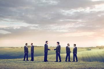 WETALENT Blog afbeelding Waarom is netwerken zo belangrijk?
