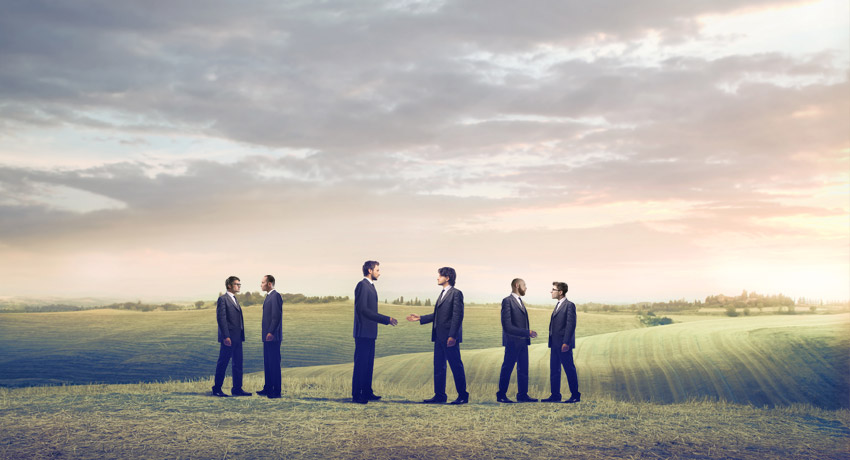 WETALENT blog afbeelding over: Waarom is netwerken zo belangrijk?