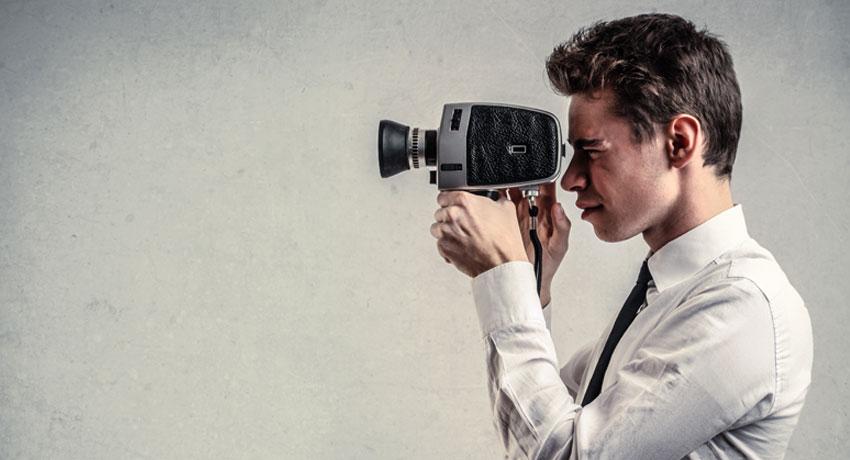 WETALENT blog afbeelding over: De ultieme video pitch