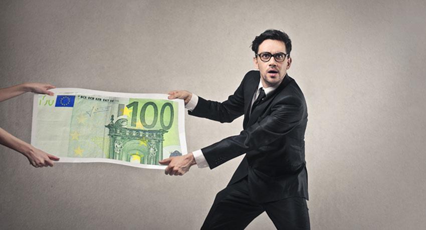 WETALENT blog afbeelding over: Salaris, salaris en nog eens salaris! Vergeet je niet iets?