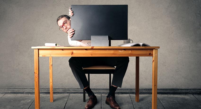 WETALENT blog afbeelding over: Jouw Social Media updates bezorgen jou geen nieuwe baan… of wel?