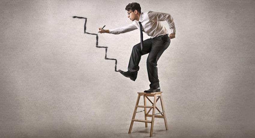 WETALENT blog afbeelding over: 8 effectieve tips om snel promotie te krijgen!