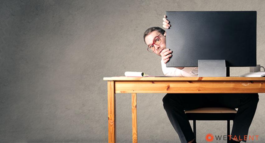 Jouw Social Media updates bezorgen jou geen nieuwe baan… of wel?