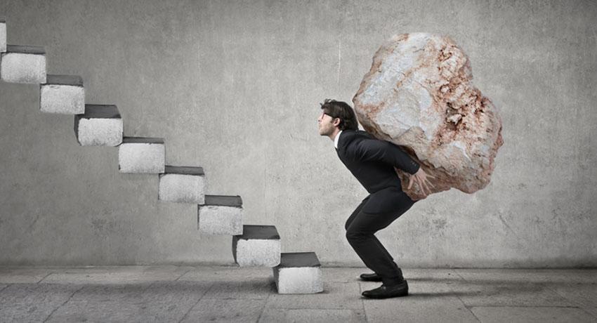 WETALENT blog afbeelding over: Solliciteren boven je niveau… zou je dat wel doen?