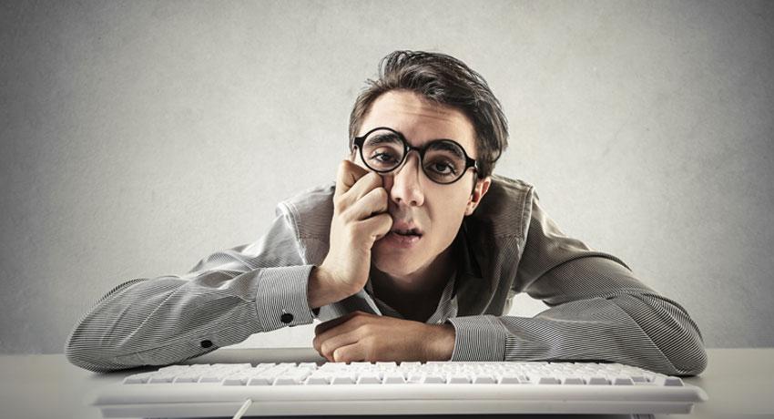 WETALENT blog afbeelding over: 7 effectieve tips tegen verveling op het werk