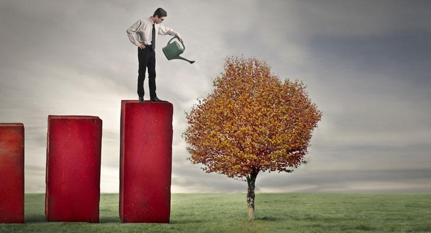 WETALENT blog afbeelding over: 7 praktische tips om je carrière deze herfst een boost te geven