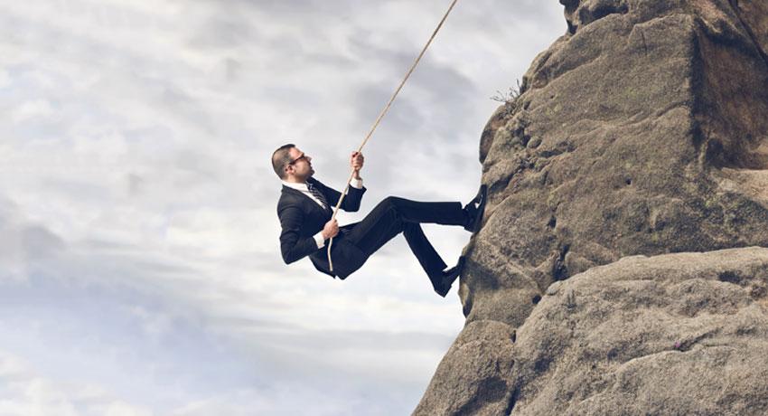 WETALENT blog afbeelding over: Risico's nemen om jouw carrière te boosten: durf jij het?