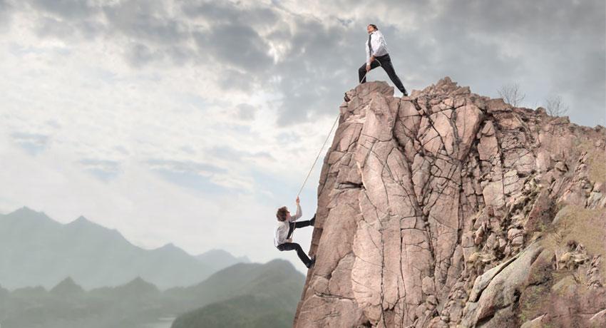 WETALENT blog afbeelding over: 5 redenen waarom jouw collega's belangrijker zijn dan je denkt