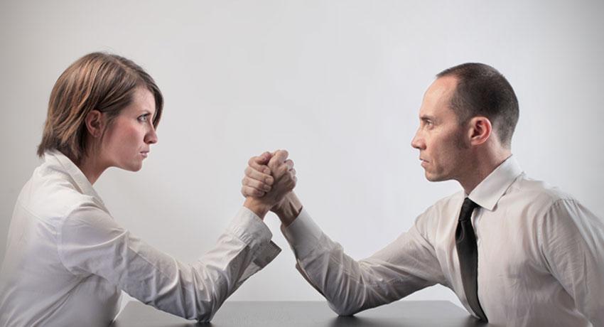 WETALENT blog afbeelding over: Conflict op het werk? Los het op in 8 stappen