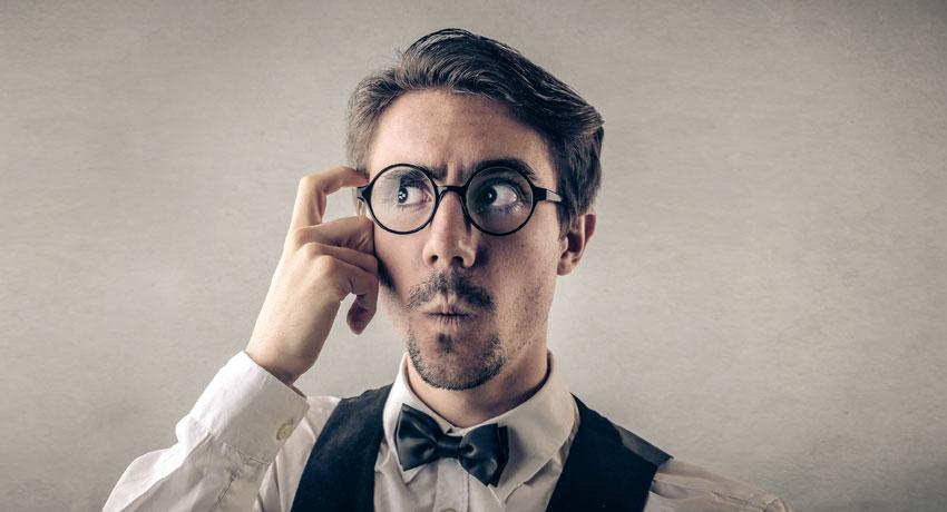 WETALENT blog afbeelding over: De logica achter normale en abnormale sollicitatievragen