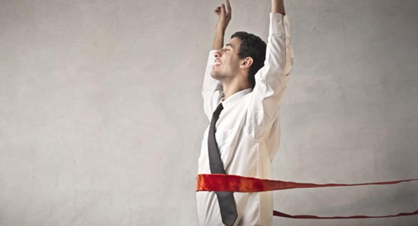WETALENT blog afbeelding over: Als winnaar naar huis: 6 tips voor de carrièrebeurs