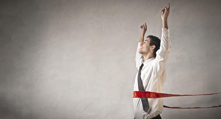 Als winnaar naar huis: 6 tips voor de carrièrebeurs