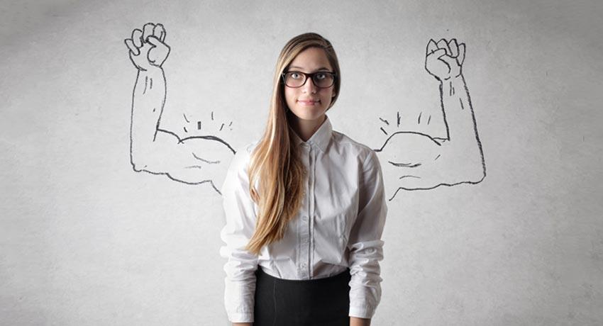 """WETALENT blog afbeelding over: Een sterk antwoord op de vraag """"Wat zijn je zwakke punten?"""""""