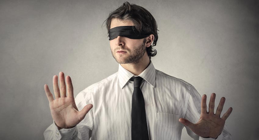 WETALENT blog afbeelding over: Zorgt sollicitatieblindheid ervoor dat je geen baan kunt vinden?