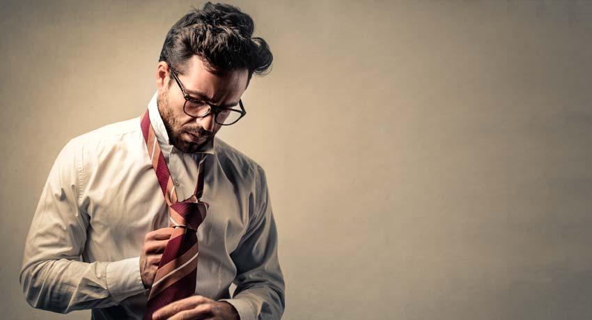 Sollicitatie-etiquette: makkelijk aan te leren, veel profijt
