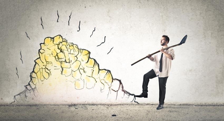 WETALENT blog afbeelding over: Geavanceerd zoeken op Linkedin: een goudmijn voor werkzoekenden