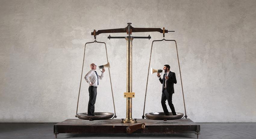 WETALENT blog afbeelding over: Assertiviteit tonen tijdens het sollicitatiegesprek: 8 tips