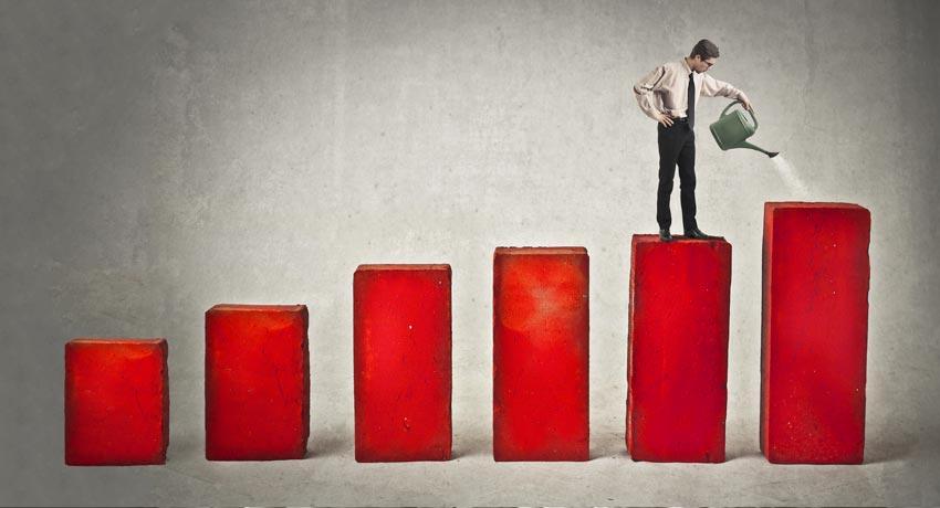 WETALENT blog afbeelding over: Boost je carrière met een proactieve houding: 6 tips