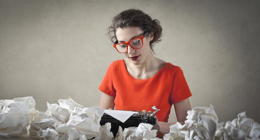 WETALENT blog afbeelding over: 6 tips om je werkervaring optimaal te presenteren op je cv