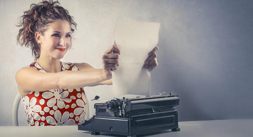 WETALENT blog afbeelding over: 3 stappen om je passie te verwoorden in je motivatiebrief