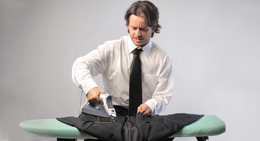 WETALENT blog afbeelding over: 7 kledingtips voor een succesvol sollicitatiegesprek
