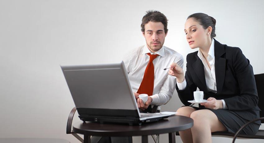 WETALENT blog afbeelding over: Betrokkenheid tonen tijdens het sollicitatiegesprek: 6 tips