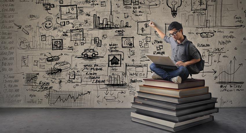 WETALENT blog afbeelding over: 7 tips om succesvol te studeren met een baan
