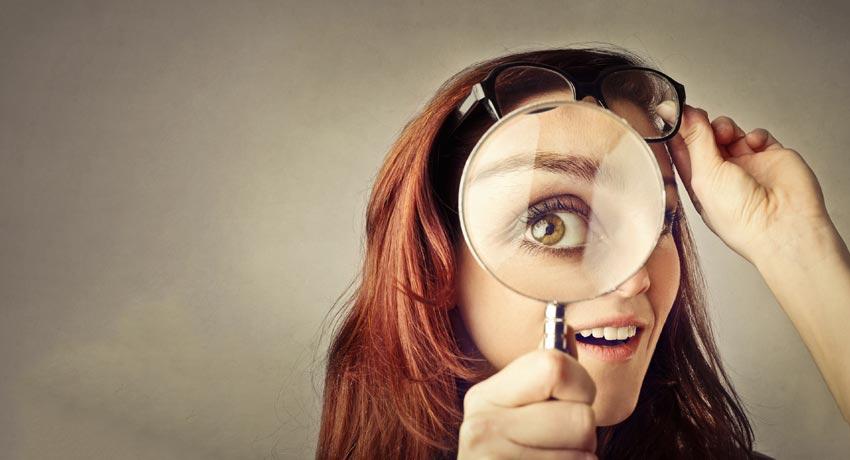 WETALENT blog afbeelding over: Het Google cv: 8 tips om je persoonlijke zoekresultaten te beïnvloeden