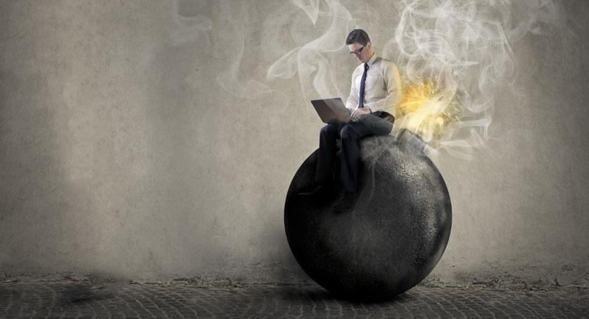 WETALENT blog afbeelding over: 4 tips om een sollicitatie assessment te overleven