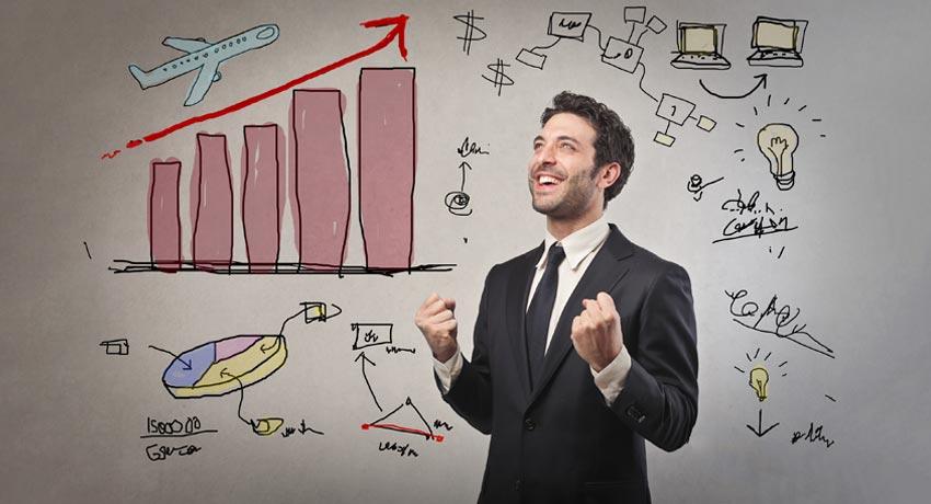 WETALENT blog afbeelding over: 6 factoren die jouw werktevredenheid beïnvloeden [INFOGRAPHIC]