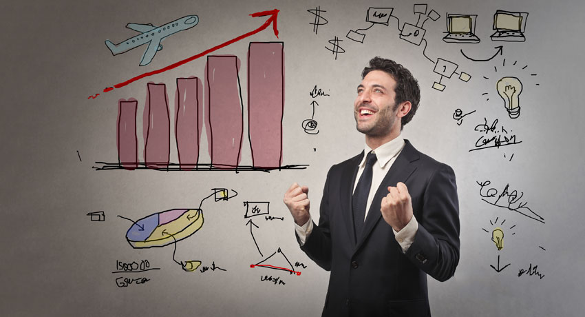 6 factoren die jouw werktevredenheid beïnvloeden [INFOGRAPHIC]
