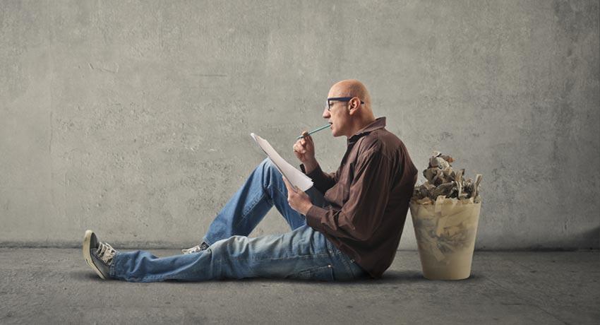 WETALENT blog afbeelding over: Hoe schrijf je een originele openingszin voor je motivatiebrief?