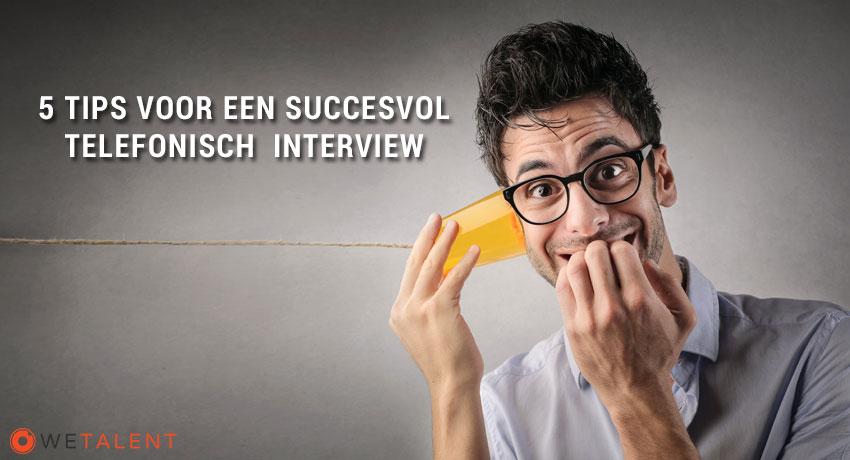 106-5-Tips-voor-een-succesvol-telefonisch-interview