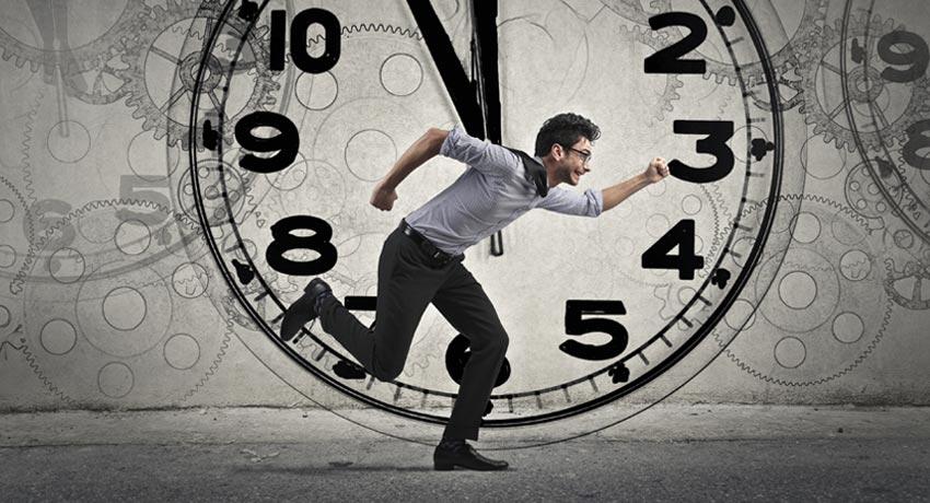 WETALENT blog afbeelding over: 6 tijdbesparende tips voor je zoektocht naar een baan