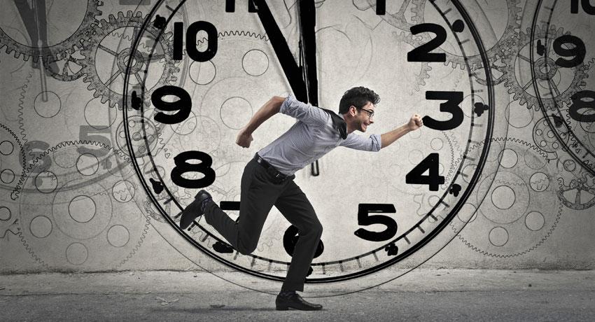 6 tijdbesparende tips voor je zoektocht naar een baan