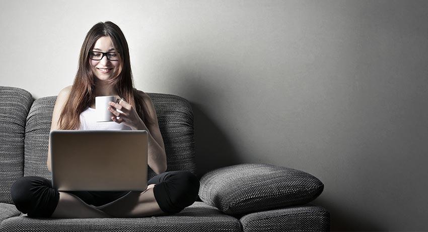 Thuiswerken: hoe haal je er het maximale uit?
