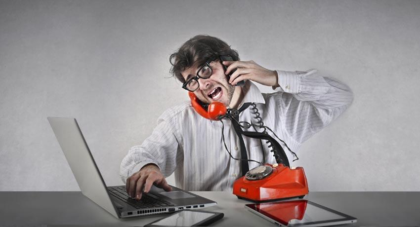 WETALENT blog afbeelding over: Voorkom dat je een baan misloopt, omdat je onbereikbaar bent: 6 tips