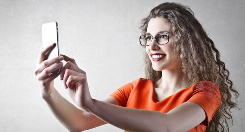 WETALENT blog afbeelding over: 8 tips voor een professionele profielfoto