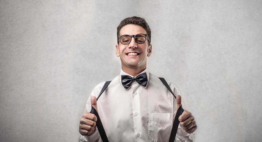 WETALENT blog afbeelding over: Vergroot je zelfvertrouwen tijdens het sollicitatiegesprek: 6 tips