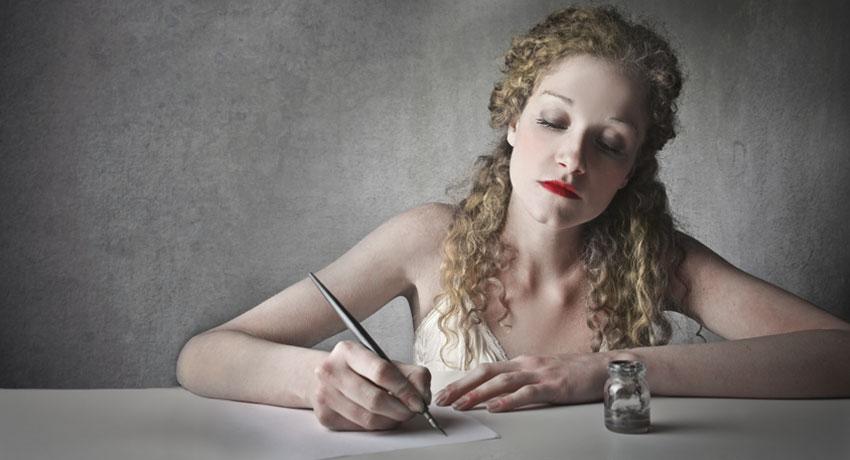 4 tips om je motivatiebrief persoonlijk te maken
