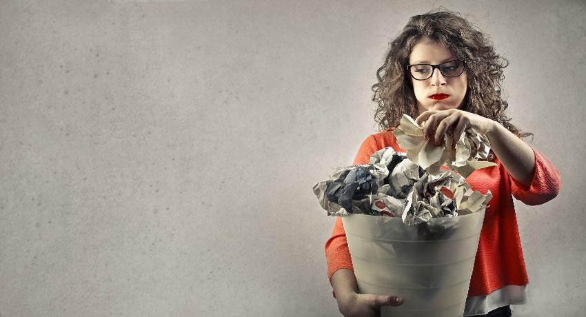 Opgeruimd staat netjes: 5 voordelen van een opgeruimde werkplek
