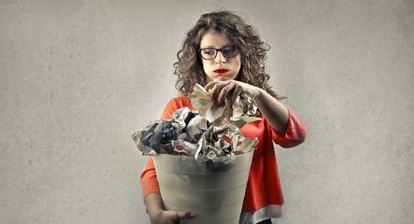 WETALENT blog afbeelding over: Opgeruimd staat netjes: 5 voordelen van een opgeruimde werkplek